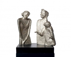 Tak-Terjudulkan-(Untitled)_Bronze_2008_66-x54x68cm